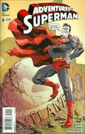 Adventures of Superman (2013) 2nd Series 9