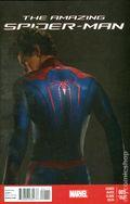 Amazing Spider-Man Movie Adaptation (2014) 1