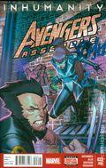 Avengers Assemble (2012) 23