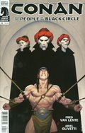 Conan People of the Black Circle (2013 Dark Horse) 4