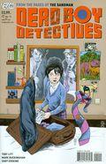 Dead Boy Detectives (2013) 2