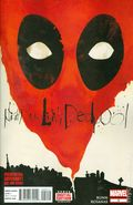 Night of the Living Deadpool (2014) 2A