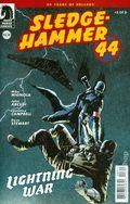 Sledgehammer 44 Lightning War (2013) 3