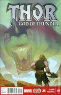 Thor God of Thunder (2012) 18