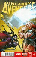 Uncanny Avengers (2012 Marvel Now) 16