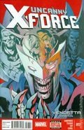 Uncanny X-Force (2013 2nd Series) 17