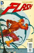 Flash (2011 4th Series) 27A