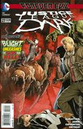 Justice League Dark (2011) 27A