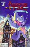 Adventure Time Winter Special (2014) 1A