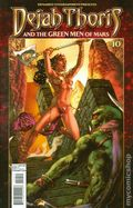 Dejah Thoris and The Green Men of Mars (2013) 10A