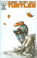 Teenage Mutant Ninja Turtles (2011 IDW) 30A