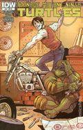 Teenage Mutant Ninja Turtles (2011 IDW) 30RI