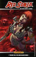 Red Sonja TPB (2006-2014 Dynamite) 13-1ST