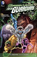Green Lantern New Guardians HC (2012-2014 DC The New 52) 3-1ST