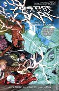 Justice League Dark TPB (2012-2015 DC Comics The New 52) 3-1ST