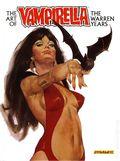 Art of Vampirella: The Warren Years HC (2013 Dynamite) 1-1ST