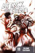 Attack on Titan GN (2012- Kodansha Digest) 11-1ST