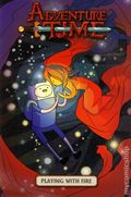 Adventure Time GN (2013- Kaboom) 1SDX-1ST