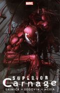 Superior Carnage TPB (2014 Marvel) 1-1ST