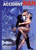 Accident Man HC (2014 Titan Comics) 1-1ST