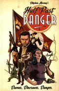 Half Past Danger HC (2014-2018 IDW) 1-1ST