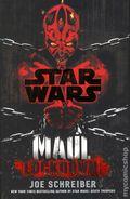 Star Wars Maul - Lockdown HC (2014 Novel) 1-1ST