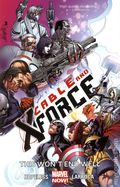 Cable and X-Force TPB (2013-2014 Marvel NOW) 3-1ST