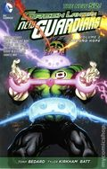 Green Lantern New Guardians TPB (2013-2015 DC The New 52) 2-1ST