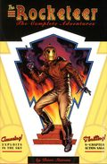 Rocketeer The Complete Adventure HC (2009 IDW) 1-REP