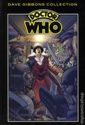 Doctor Who Dave Gibbons Collection TPB (2012 IDW) 1-REP