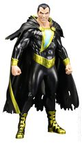 DC Comics The New 52 Black Adam Statue (2014 ArtFX) ITEM#1
