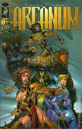 Arcanum (1997 Image) 1MEGACON