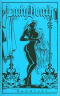 Lady Death The Gauntlet (2002) Ashcan Edition 1