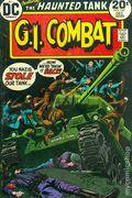 GI Combat (1952) Mark Jewelers 167MJ