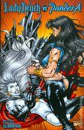 Lady Death vs. Pandora (2007) 1CATFIGHT