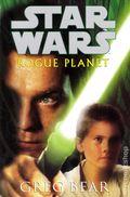 Star Wars Rogue Planet HC (2000 Novel) 1B-1ST