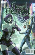 Eternal Descent (2011 IDW Volume 2) 4B