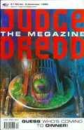 Judge Dredd Megazine (1990) Vol. 1 #3