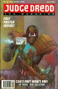 Judge Dredd Megazine (1990) Vol. 2 #2A