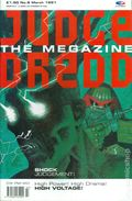 Judge Dredd Megazine (1990) Vol. 1 #6