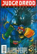 Judge Dredd Megazine (1990) Vol. 1 #11