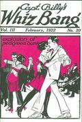 Capt. Billy's Whiz Bang TPB (2008) Volume 3, Number 22 Facsimile Edition 1-1ST