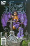 Eternal Descent (2011 IDW Volume 2) 6A
