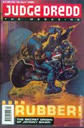 Judge Dredd Megazine (1990) Vol. 1 #19