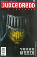 Judge Dredd Megazine (1990) Vol. 1 #12