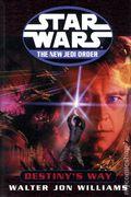 Star Wars The New Jedi Order Destiny's Way HC (2002 Novel) 1B-1ST