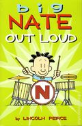 Big Nate Out Loud TPB (2011 Andrews McMeel) 1-1ST