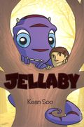 Jellaby GN (2008 Hyperion Books) 1-REP