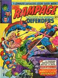 Rampage Magazine (1977 UK Magazine) Weekly 5