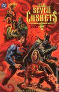 JLA Seven Caskets (2001) 1DF.SGND